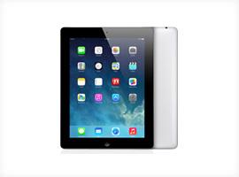 iPad 3 / 4