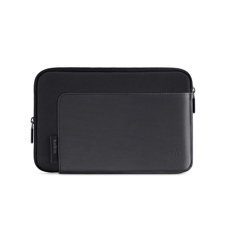 Belkin Portfolio Sleeve iPad mini Black - 1