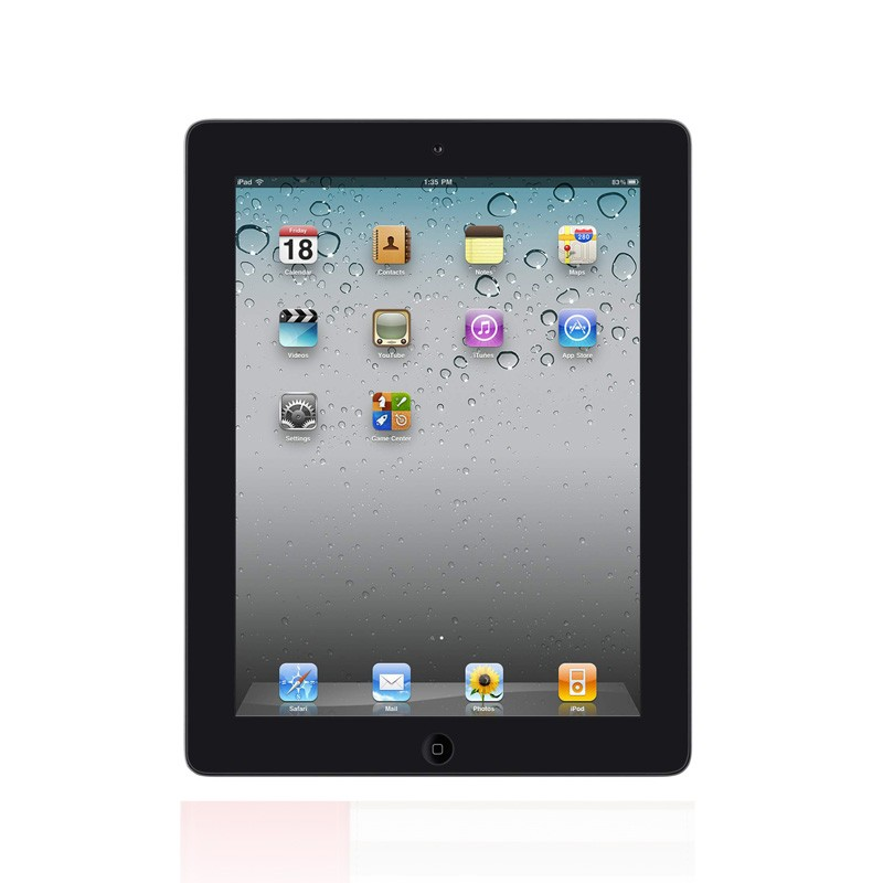 Belkin Screen Protector Mirror iPad - 2