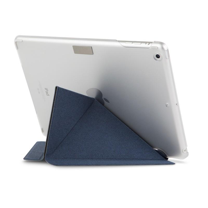 Moshi VersaCover iPad Air Blue - 1