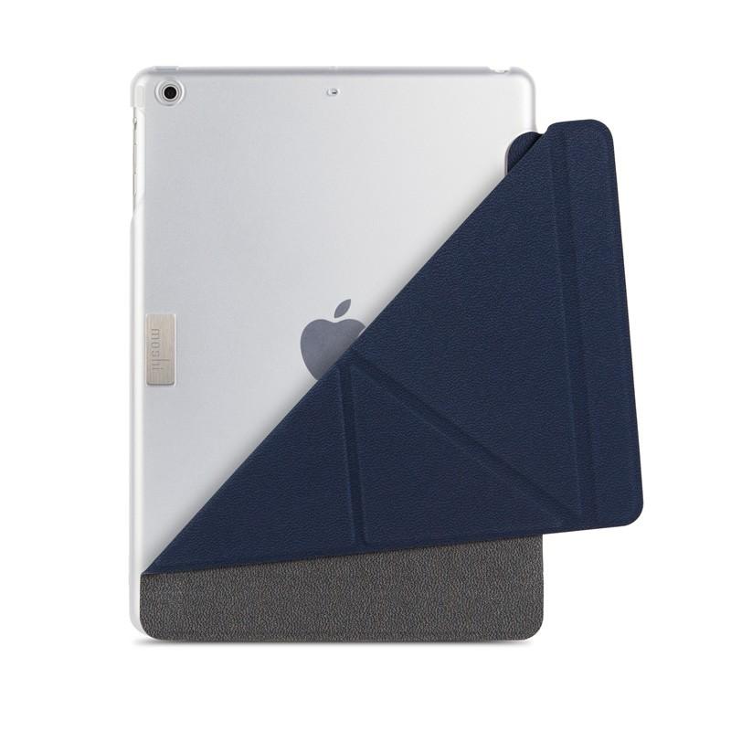 Moshi VersaCover iPad Air Blue - 2