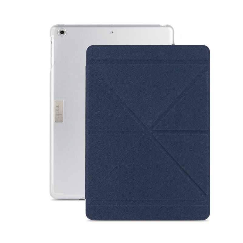 Moshi VersaCover iPad Air Blue - 4