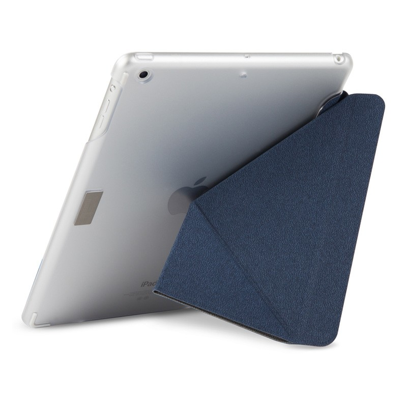 Moshi VersaCover iPad Air Blue - 6