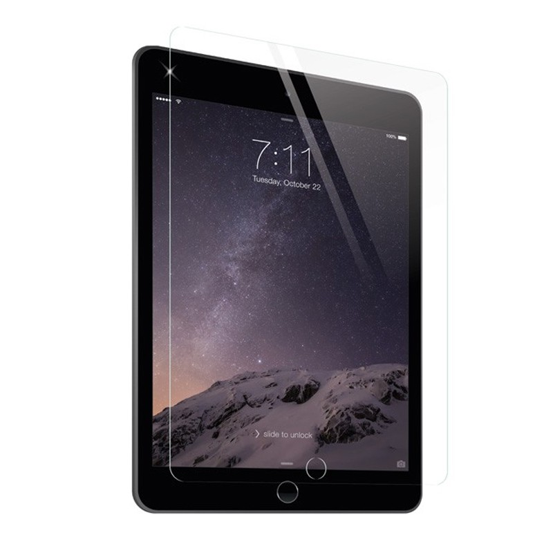 BodyGuardz Pure Glass Screenprotector iPad Air / iPad Air 2