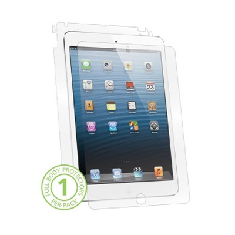 BodyGuardz Ultra Tough Full Body Protector iPad mini