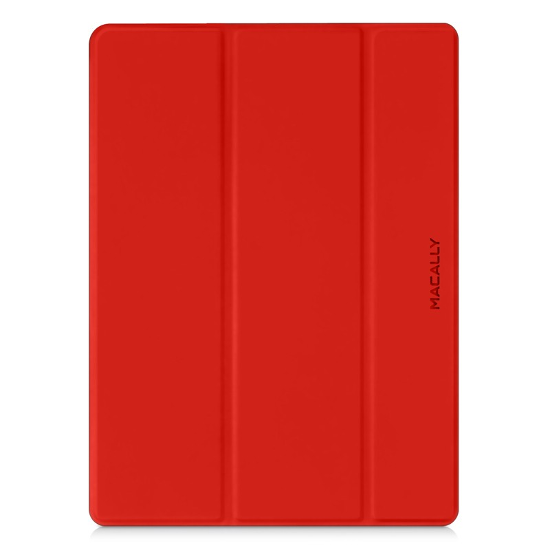 Macally Bookstand iPad Pro Red - 1