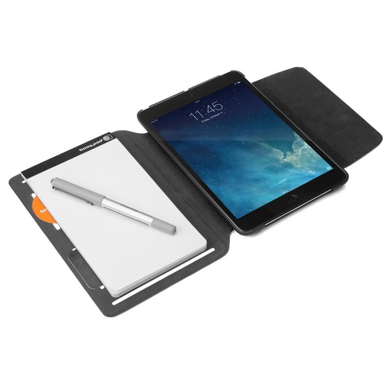 Booqpad iPad Mini Magnetic - 8