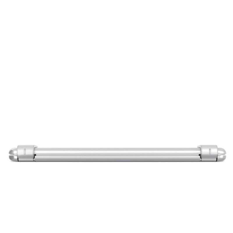 Brydge - Keyboard 9.7 iPad Air/Air 2/Pro 9.7 Silver 05