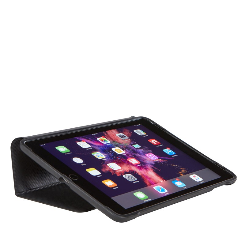Case Logic - SnapView Folio iPad 2017 / Pro 9,7 / Air 2 / Air Red 05