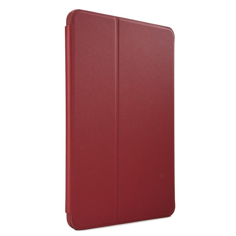 Case Logic - SnapView Folio iPad 2017 / Pro 9,7 / Air 2 / Air Red 01