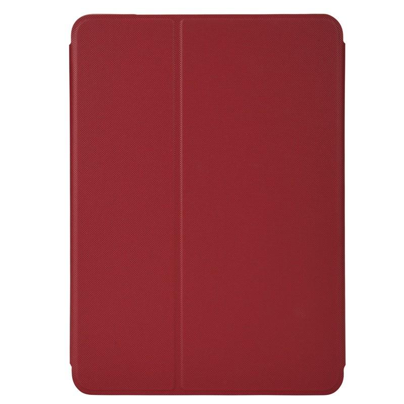 Case Logic - SnapView Folio iPad 2017 / Pro 9,7 / Air 2 / Air Red 02
