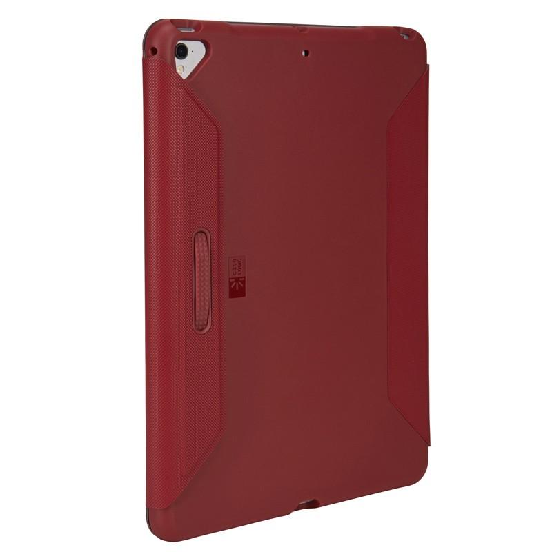 Case Logic - SnapView Folio iPad 2017 / Pro 9,7 / Air 2 / Air Red 03