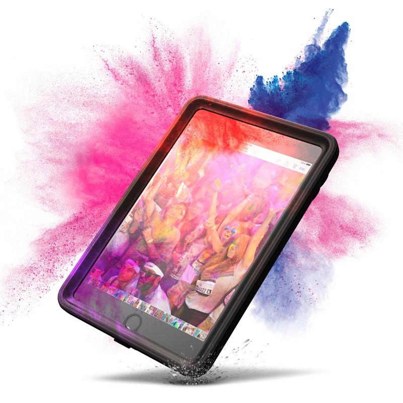 Catalyst Waterproof Case iPad mini 4 Black/Clear - 3