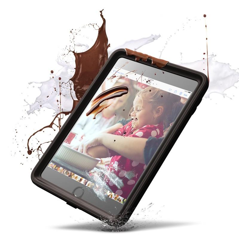 Catalyst Waterproof Case iPad mini 4 Black/Clear - 4
