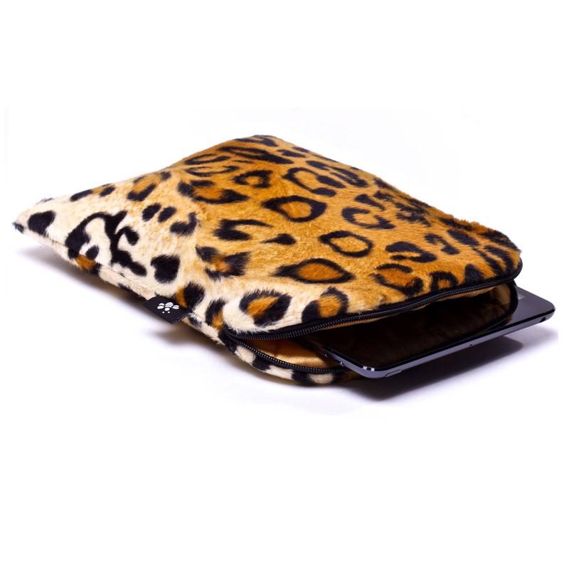 CoverBee iPad mini Sleeve Posh Leopard - 1
