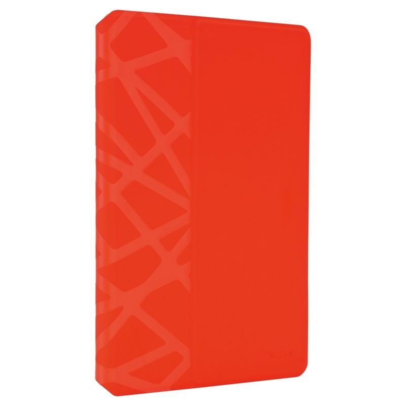 Targus Evervu Case iPad Air 2 Red - 1