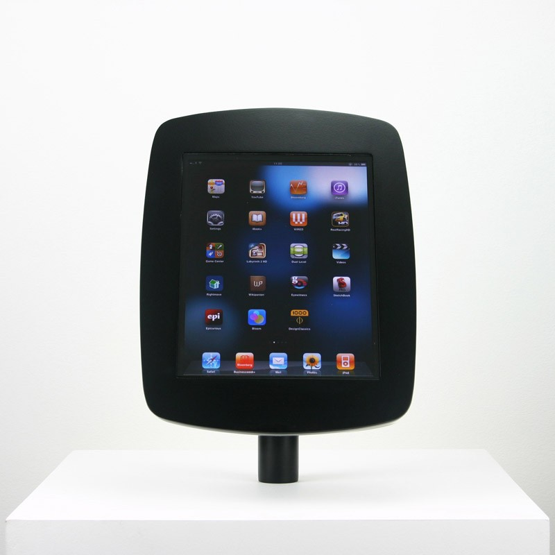 Bouncepad - Static 60 iPad montage oplossing 03