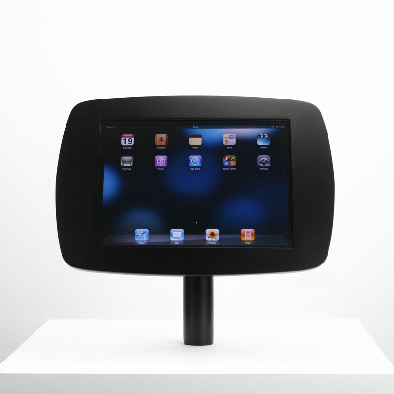 Bouncepad - Static 60 iPad montage oplossing 02