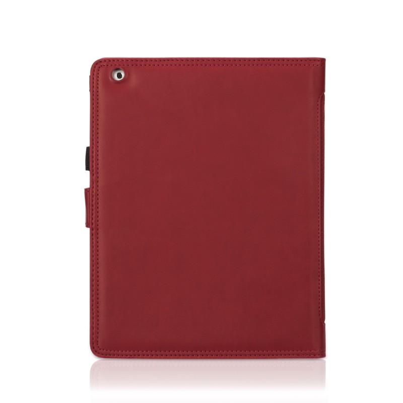 Griffin Elan Passport iPad 2 Red - 2