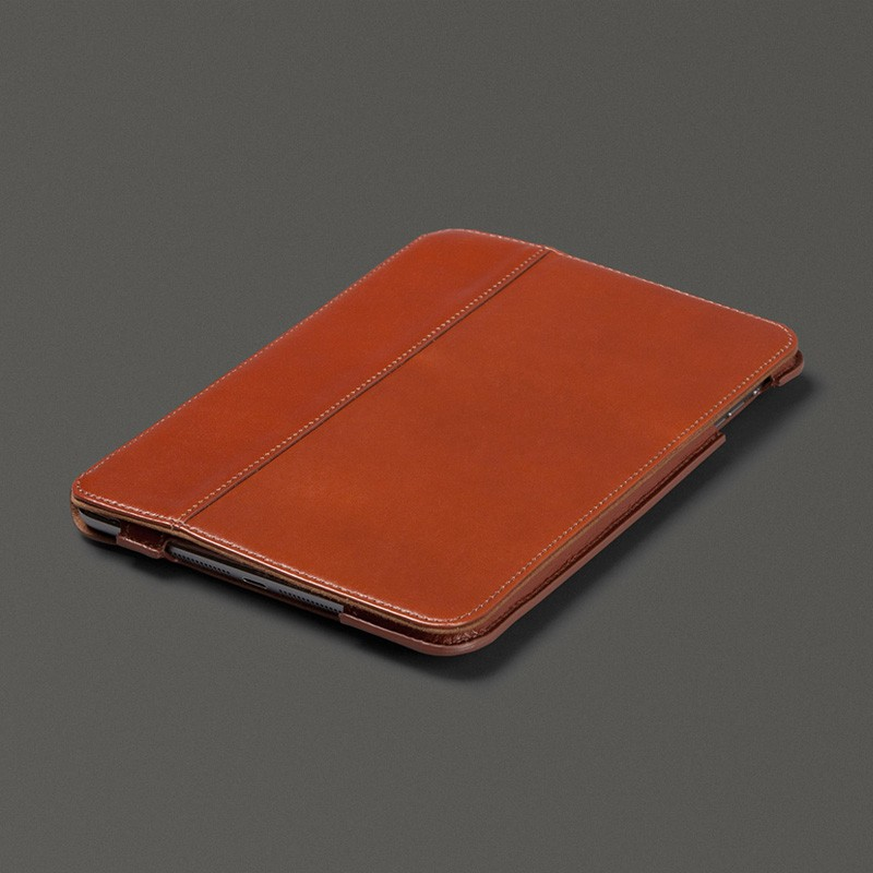 Sena Florence iPad Mini 1/2/3 Tan Brown - 1