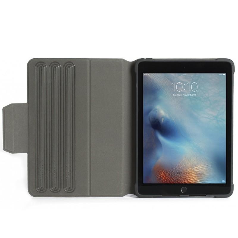 Griffin - SnapBook iPad 9,7 inch (2017), Pro 9,7 inch, Air 2 en Air Blue 07