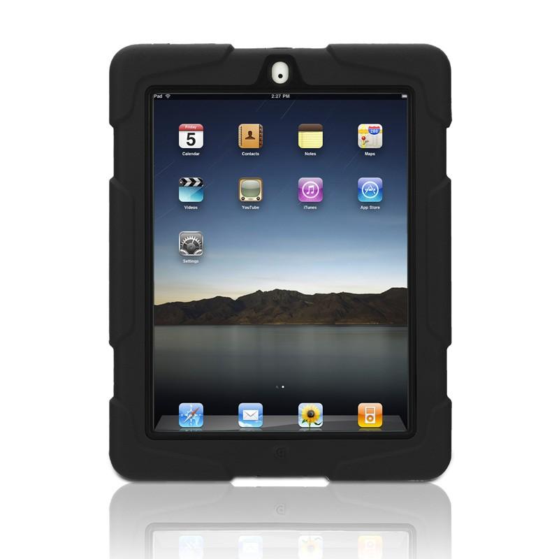Griffin Survivor iPad Black - 1