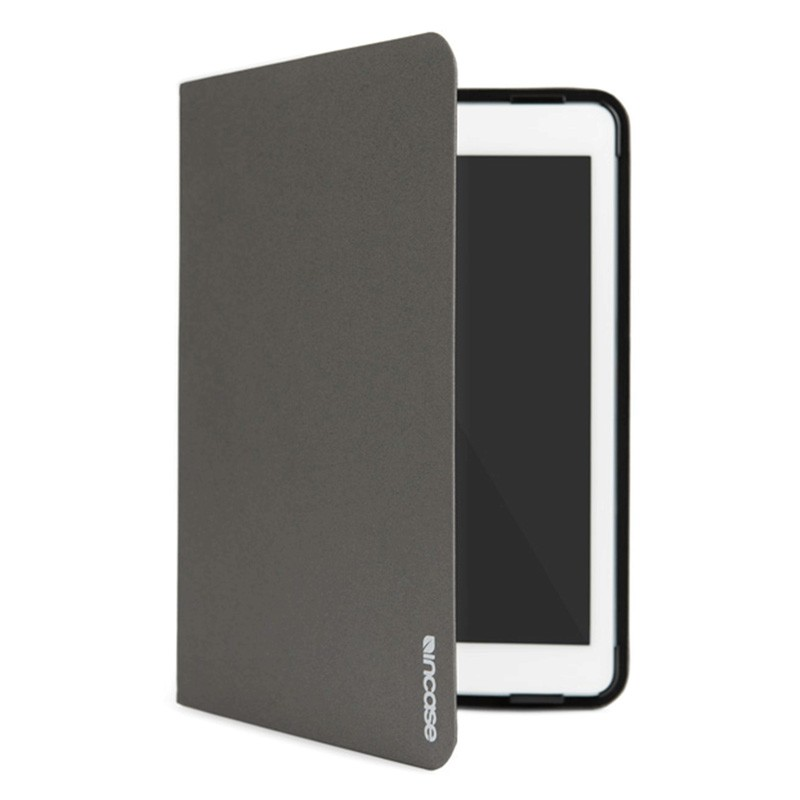 Incase Book Jacket Slim iPad Air 2 Charcoal - 1