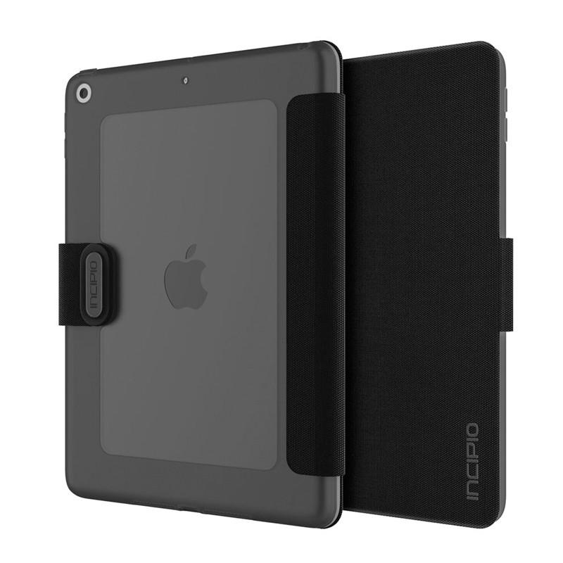 Incipio Clarion Apple iPad 9,7 inch 2017 Zwart - 1