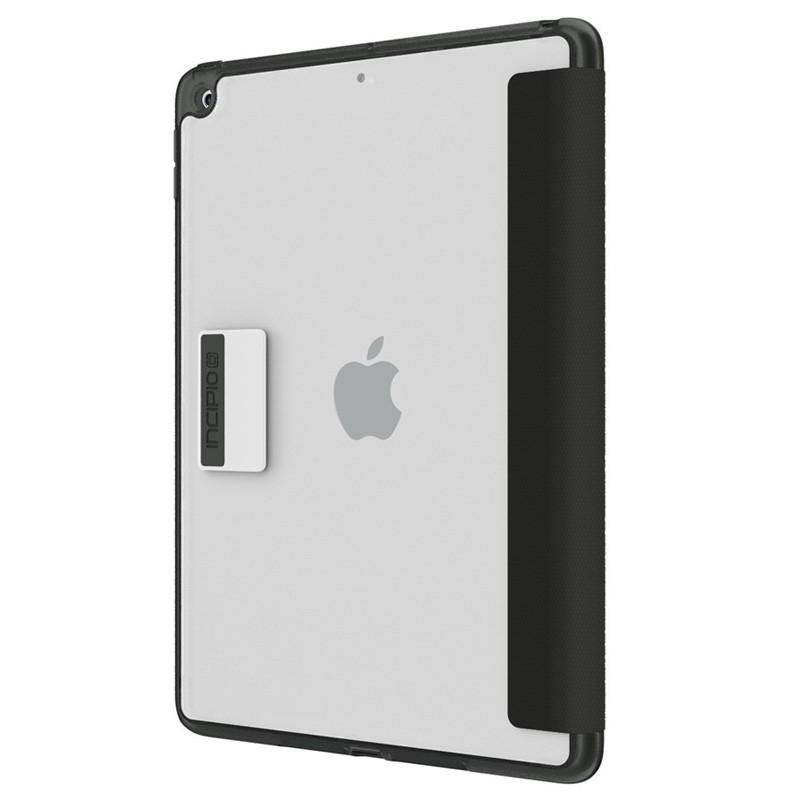 Incipio - Octane Pure iPad 9,7 inch 2017 Black 02