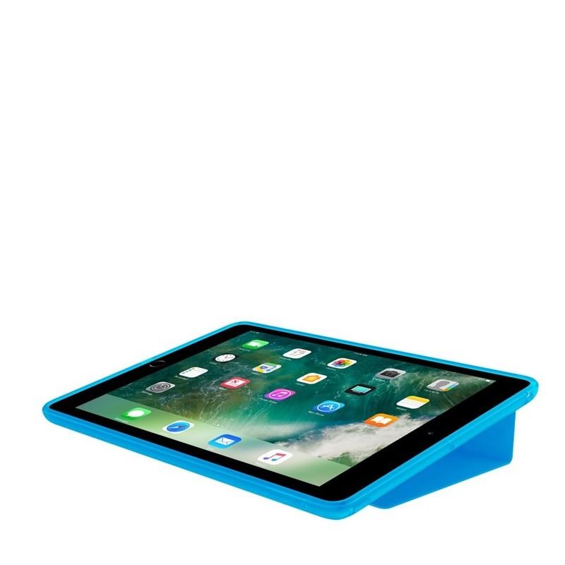 Incipio - Octane Pure iPad 9,7 inch 2017 Blue 03