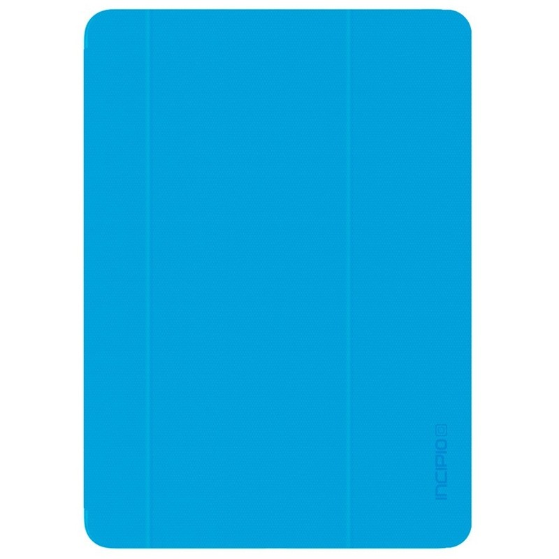 Incipio - Octane Pure iPad 9,7 inch 2017 Blue 06