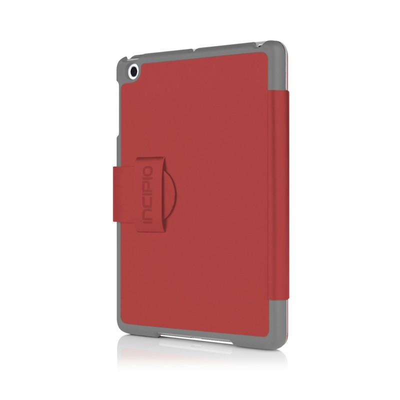 Incipio Lexington iPad mini Red - 2