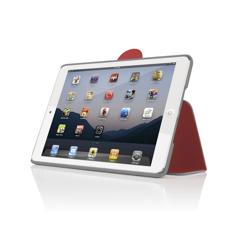 Incipio Lexington iPad mini Red - 3