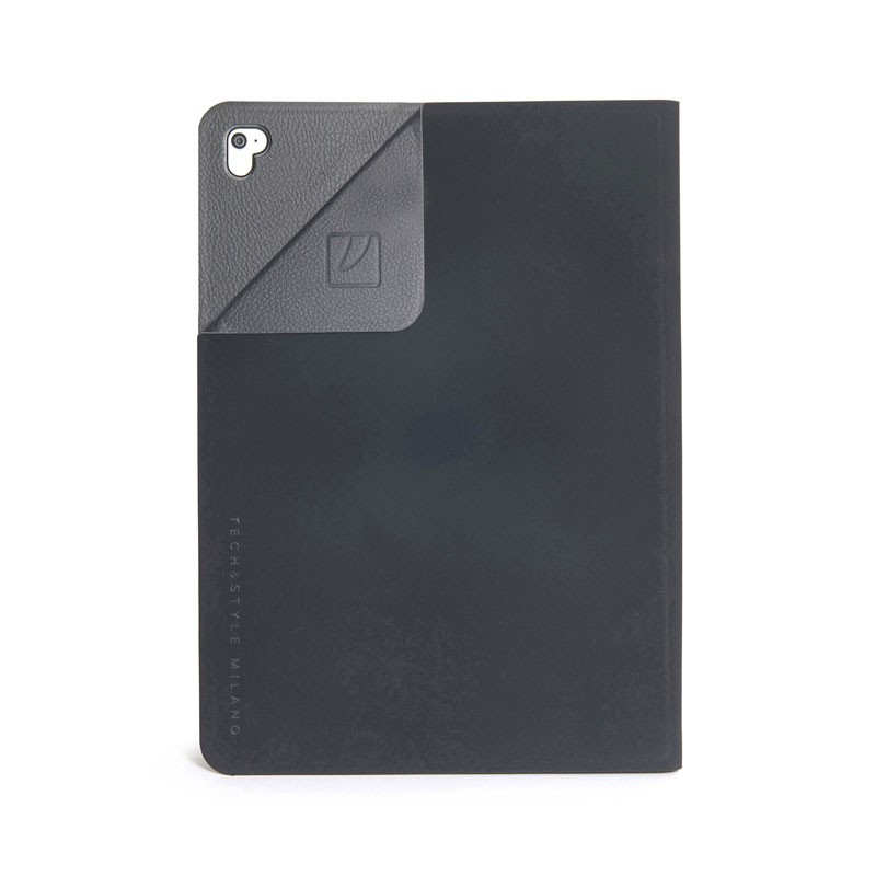 Tucano - Angolo Folio iPad Air 2 / Pro 9,7 inch Black 02