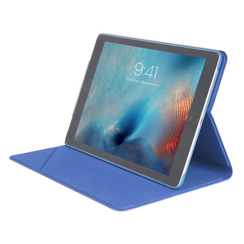 Tucano - Angolo Folio iPad Air 2 / Pro 9,7 inch Blue 06