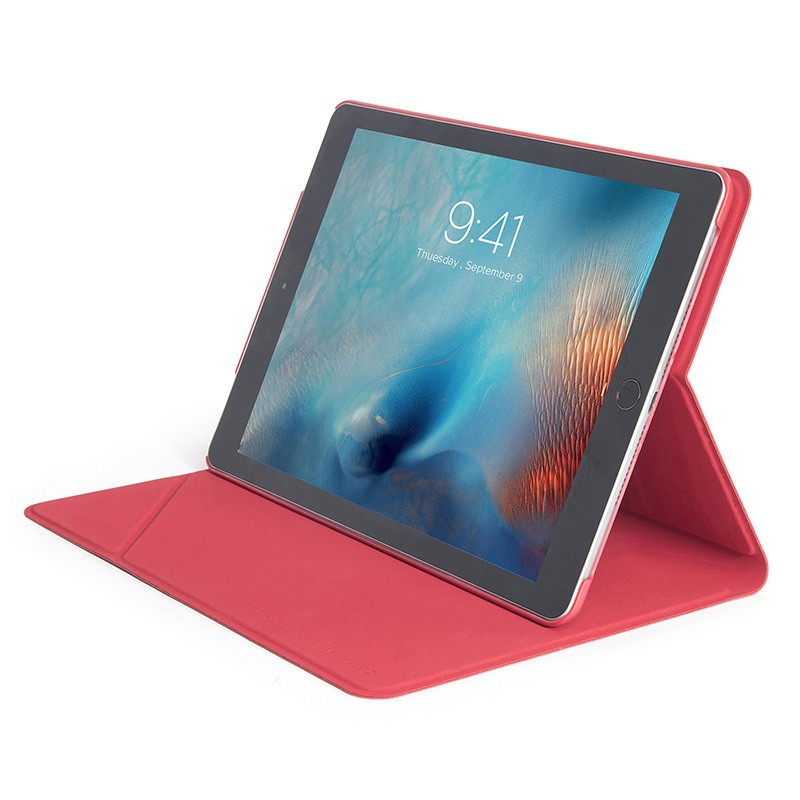 Tucano - Angolo Folio iPad Air 2 / Pro 9,7 inch Red 06