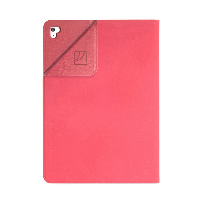 Tucano - Angolo Folio iPad Air 2 / Pro 9,7 inch Red 02