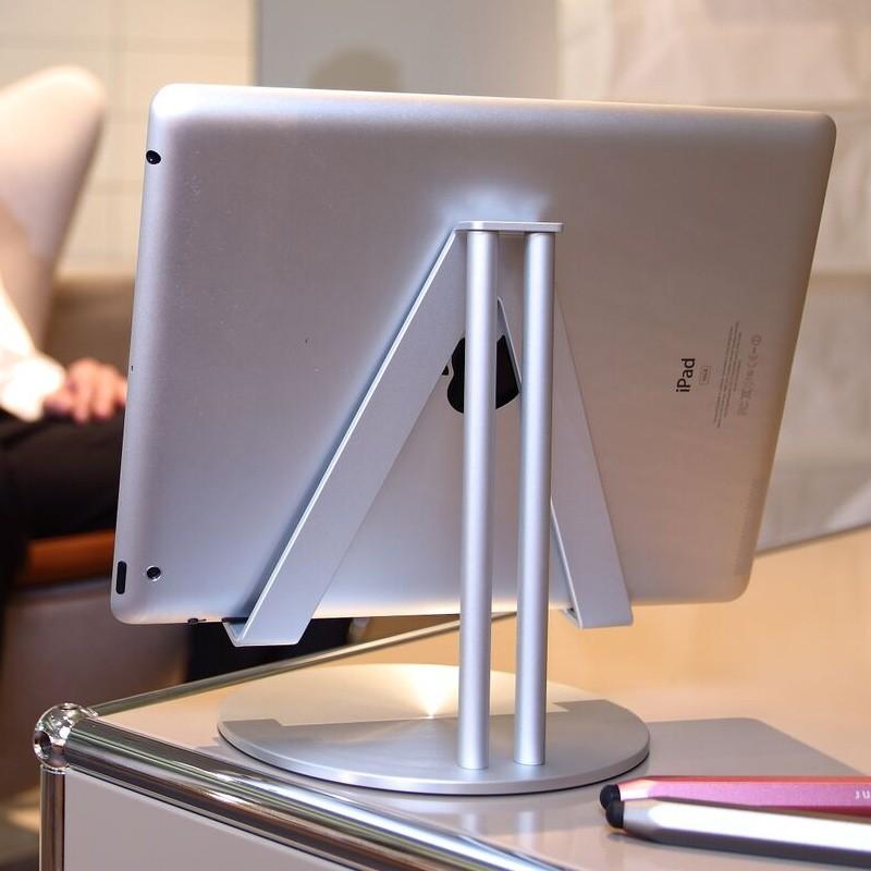 Just Mobile Upstand Standaard voor iPad 04