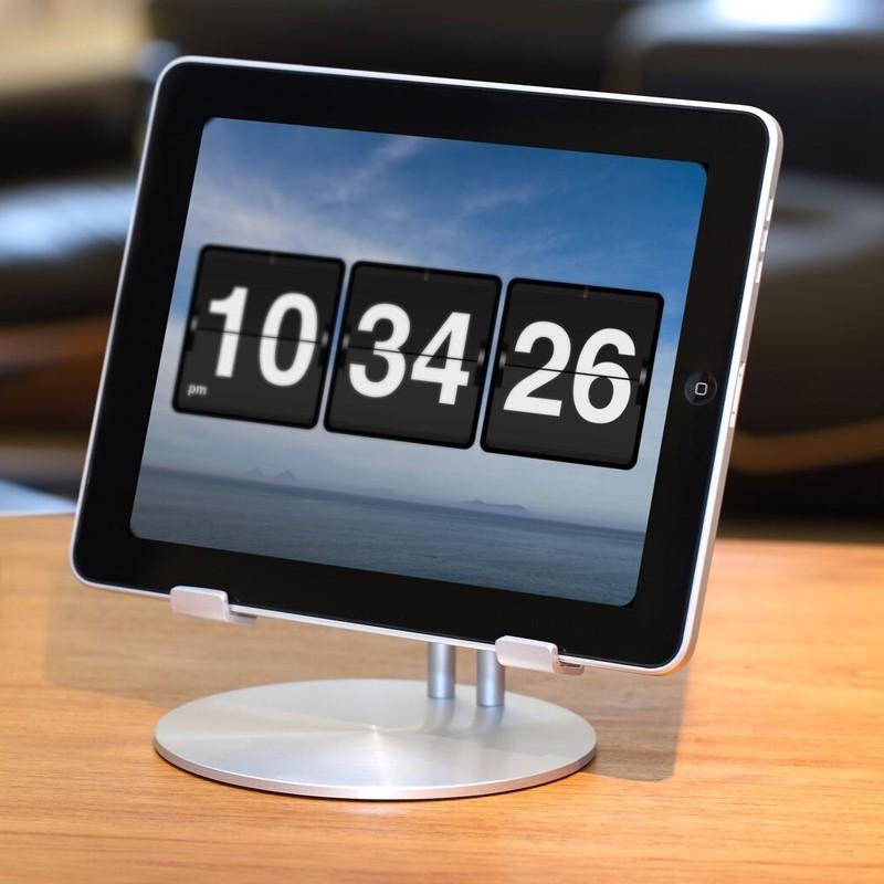 Just Mobile Upstand Standaard voor iPad 05