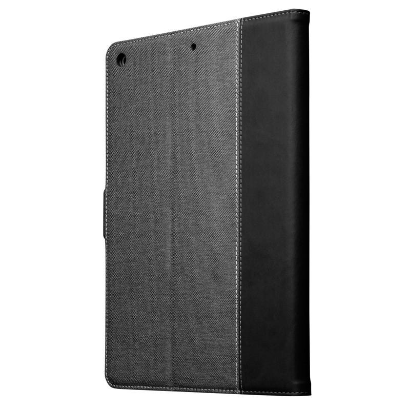 LAUT - Profolio iPad 9,7 inch 2017 Black 04