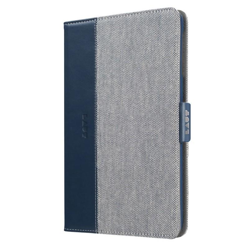 LAUT Profolio iPad mini 4 Blue  - 1