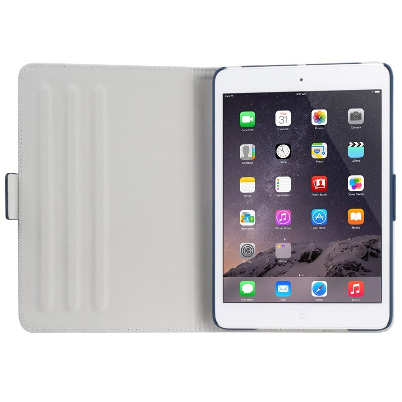LAUT Profolio iPad mini 4 Blue  - 3