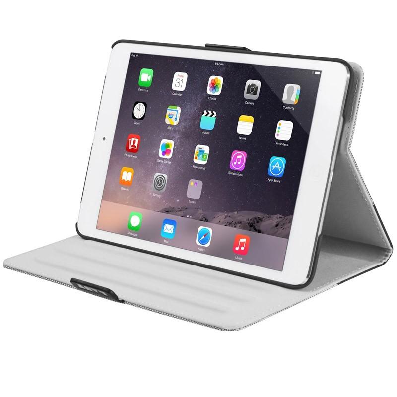 LAUT Profolio iPad Mini 1 / 2 / 3 Black - 4