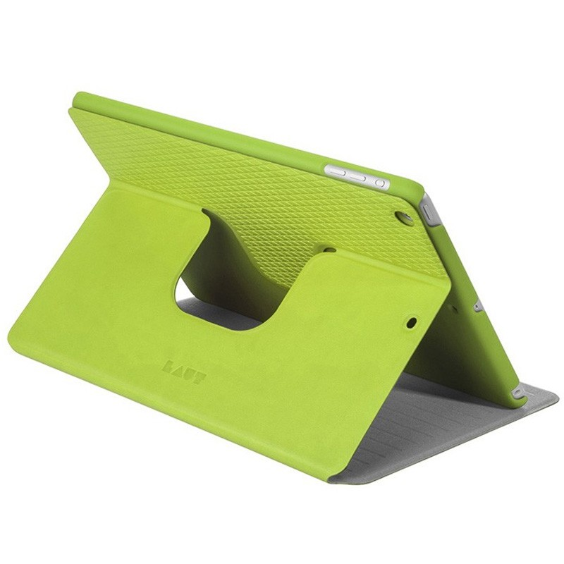 LAUT Revolve iPad Air Green - 6
