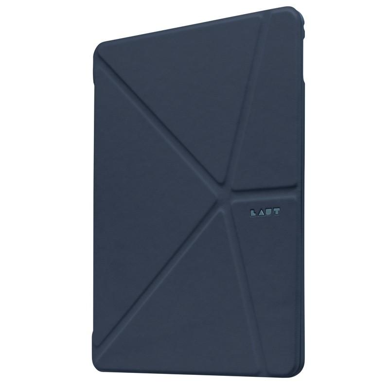 LAUT - Trifolio iPad 9,7 inch 2017 Blue 02