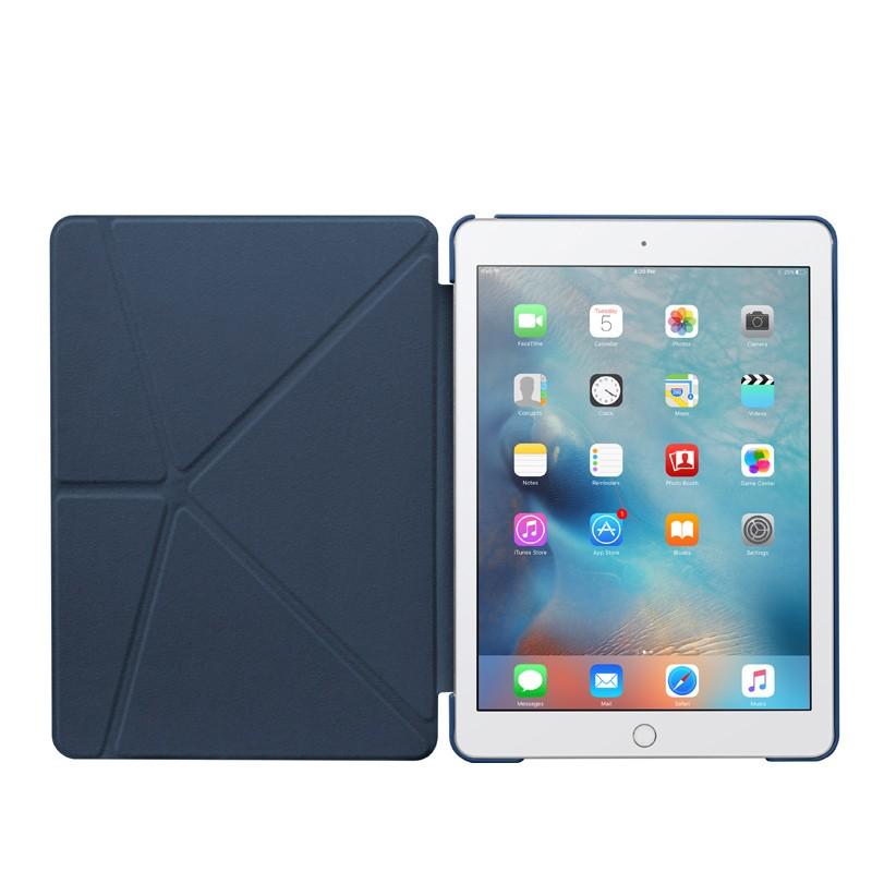LAUT - Trifolio iPad 9,7 inch 2017 Blue 06