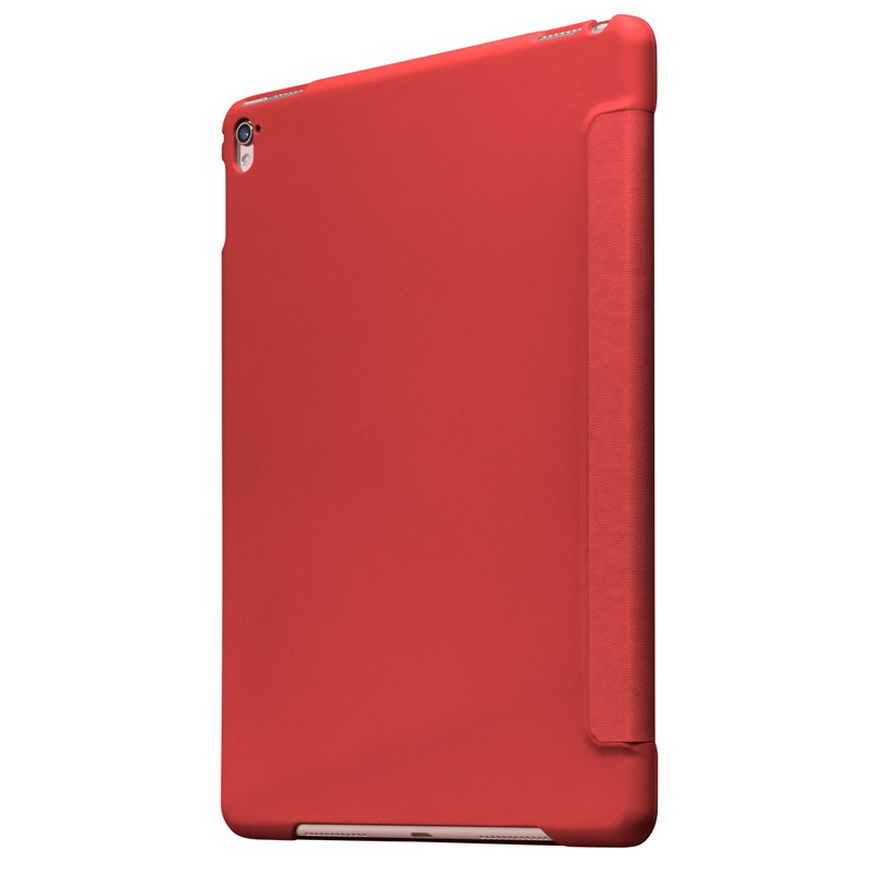 LAUT - Trifolio iPad 9,7 inch 2017 Red 04