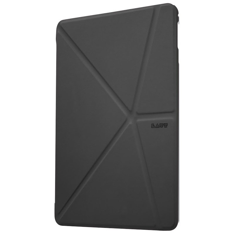 LAUT Trifolio iPad Air Black - 1
