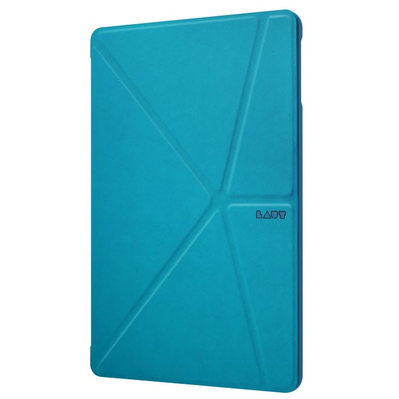 LAUT Trifolio iPad Air Blue - 1