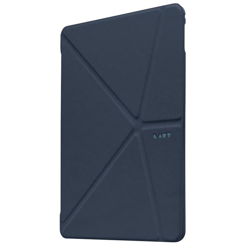 LAUT Trifolio Case iPad Pro 9,7 inch Blue - 1